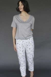 Dragonfly Capri PJ Set